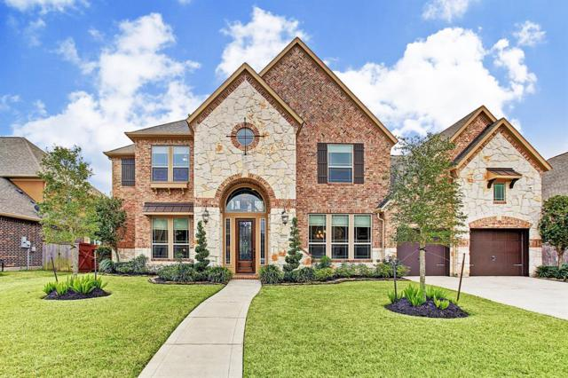 12002 Chisel Ridge, Pearland, TX 77584 (MLS #37311674) :: Texas Home Shop Realty