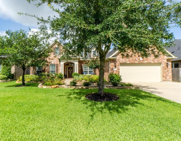 14103 Spindle Arbor Road, Cypress, TX 77429 (MLS #37312321) :: The SOLD by George Team