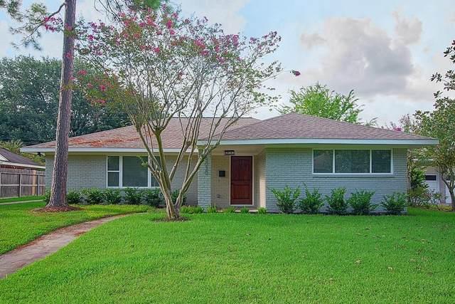 5030 Briarbend Drive, Houston, TX 77035 (MLS #37314367) :: Ellison Real Estate Team