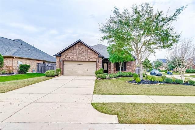 6151 Harmony Park Lane, Fulshear, TX 77441 (MLS #37315434) :: Green Residential