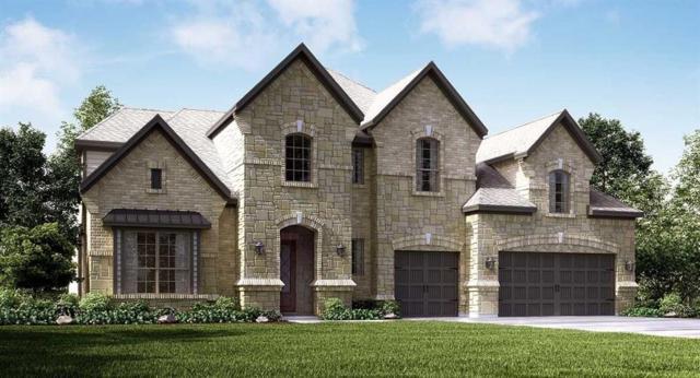 15303 Thompson Ridge Drive, Cypress, TX 77429 (MLS #37316176) :: Mari Realty