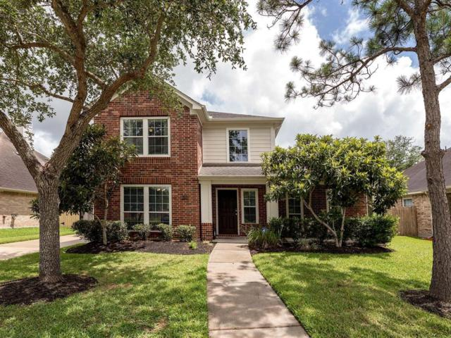 6164 Blackburn Court, League City, TX 77573 (MLS #37318617) :: The SOLD by George Team