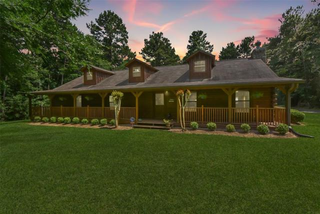 20111 Bayberry Creek Drive, Magnolia, TX 77355 (MLS #37320231) :: Fairwater Westmont Real Estate