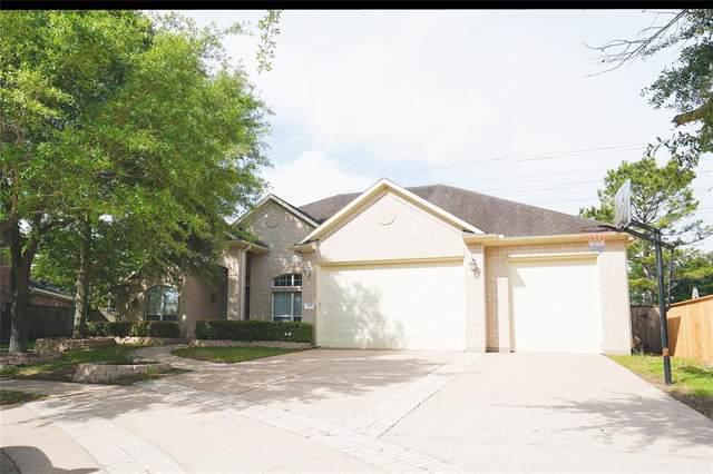 1318 Longdraw Drive, Katy, TX 77494 (MLS #37321667) :: The Queen Team