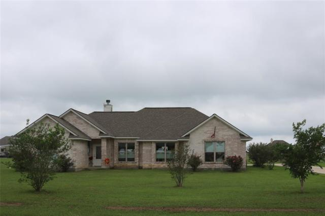 3269 Vaquero Drive, Bryan, TX 77808 (MLS #37323223) :: Krueger Real Estate