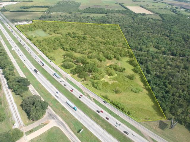 5735 SE I-10 Frontage Road, Sealy, TX 77474 (MLS #37324408) :: The Johnson Team