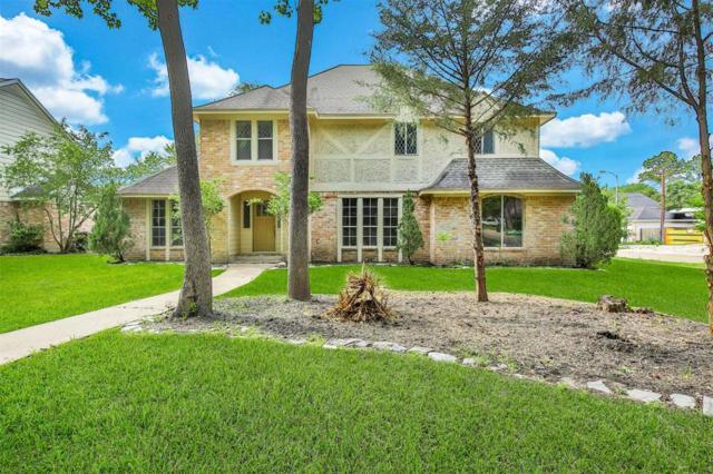1102 Romaine Lane, Houston, TX 77090 (MLS #37324543) :: The Heyl Group at Keller Williams