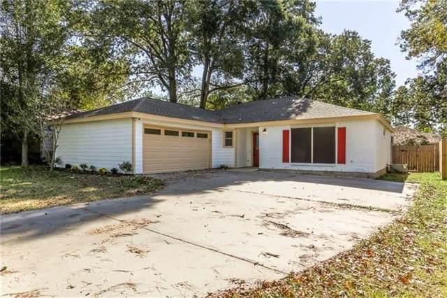 12713 Walden Road, Montgomery, TX 77356 (MLS #37324879) :: The Home Branch