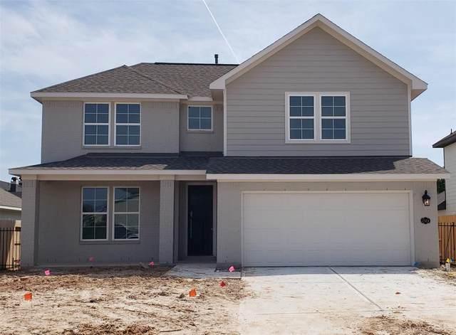 2324 Hagerman Road, Conroe, TX 77384 (MLS #37325132) :: TEXdot Realtors, Inc.