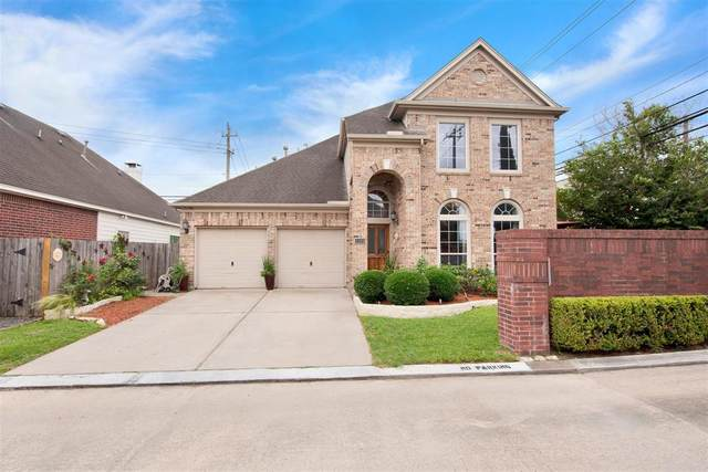 1220 Seamist Drive, Houston, TX 77008 (MLS #37325839) :: Connell Team with Better Homes and Gardens, Gary Greene