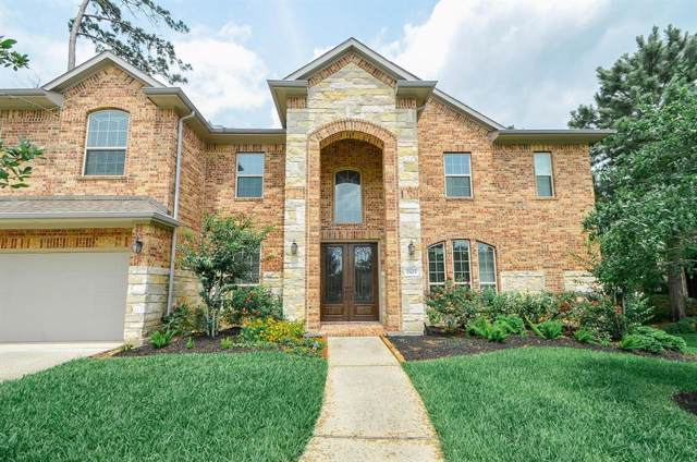 17623 Butano Springs Ln Lane, Humble, TX 77346 (MLS #37326481) :: The Sansone Group