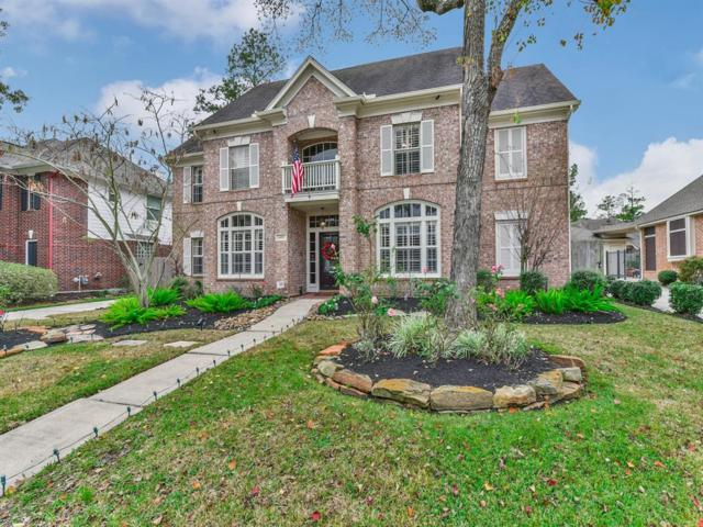 14911 Stonemeade Place, Cypress, TX 77429 (MLS #37328676) :: Krueger Real Estate