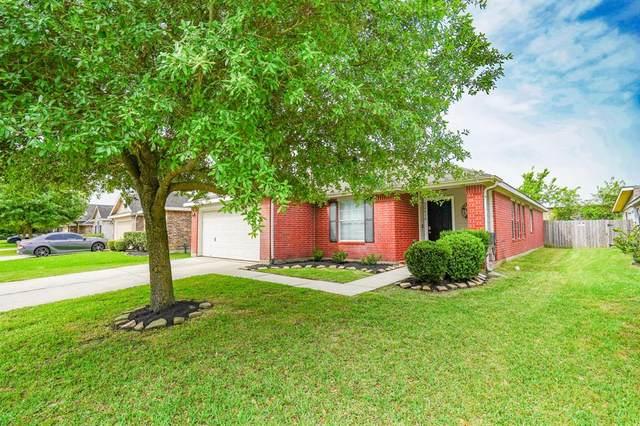 22419 Bridgestone Ridge Drive, Spring, TX 77388 (MLS #37330154) :: TEXdot Realtors, Inc.