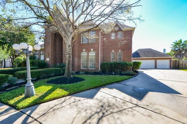 2007 Whittington Court S, Houston, TX 77077 (MLS #37332020) :: Texas Home Shop Realty