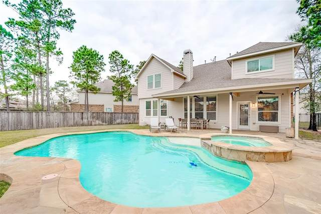 2 Knotwood Court, The Woodlands, TX 77389 (MLS #37338428) :: The Bly Team