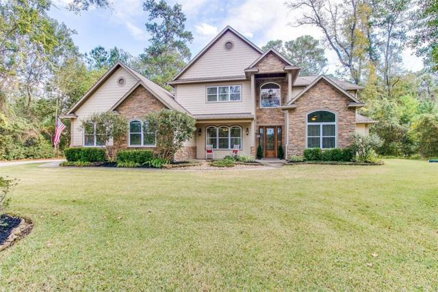 22818 Timberlake Creek Road, Tomball, TX 77377 (MLS #37339005) :: Giorgi Real Estate Group