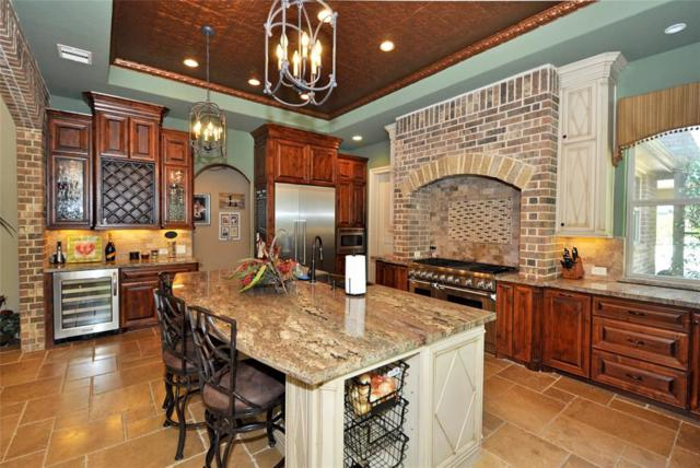 2734 Forest View, Richmond, TX 77406 (MLS #37343087) :: The SOLD by George Team