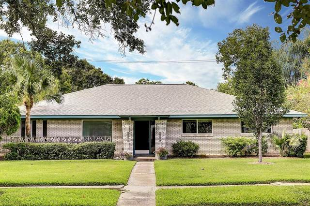 5230 Kingfisher Drive, Houston, TX 77035 (MLS #37343421) :: The SOLD by George Team