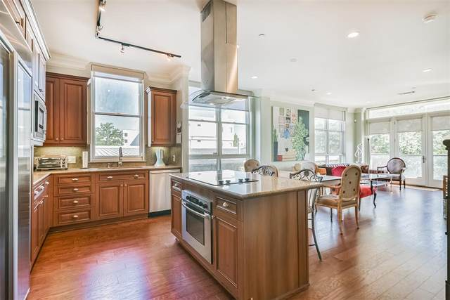 1419 Montrose Boulevard #202, Houston, TX 77019 (MLS #37348289) :: All Cities USA Realty