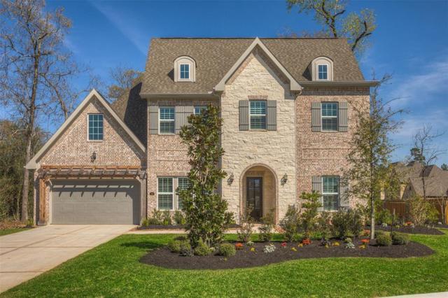 134 Canvas Back Drive, Montgomery, TX 77316 (MLS #37353247) :: Krueger Real Estate