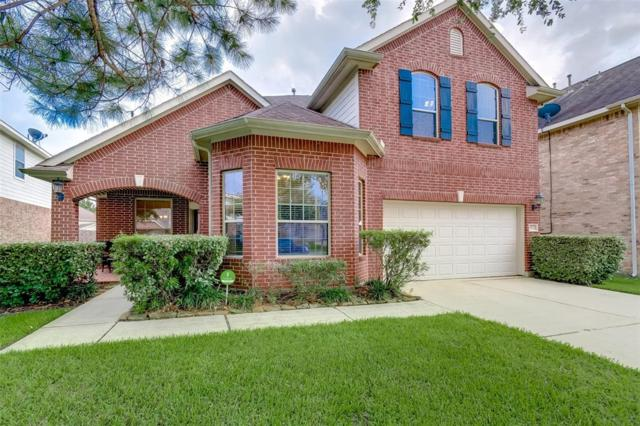 26123 Jasmine Field Way, Katy, TX 77494 (MLS #37355629) :: Texas Home Shop Realty