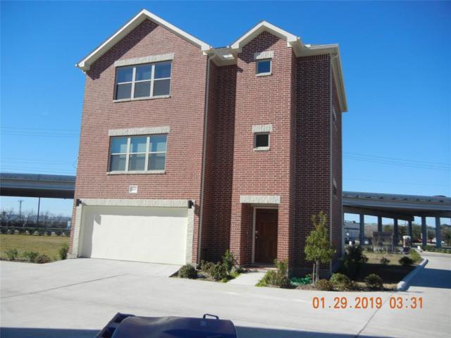 11602 Main Fir Drive, Houston, TX 77025 (MLS #37356401) :: Texas Home Shop Realty