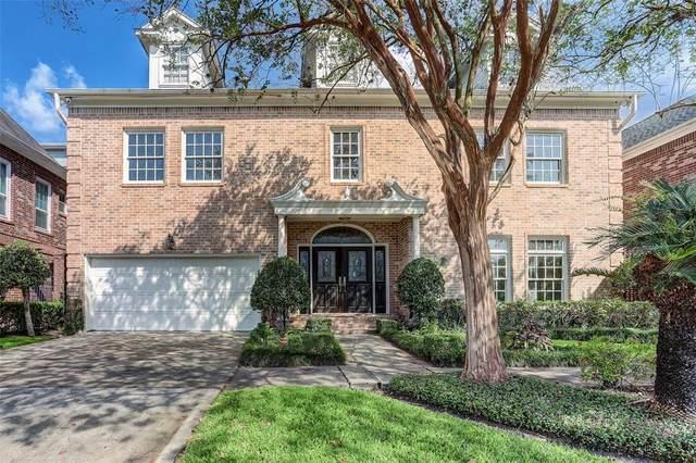 518 Crestwood, Houston, TX 77007 (MLS #37356682) :: Parodi Group Real Estate