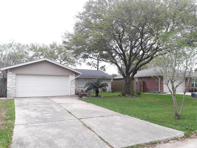 4334 Lucian Lane, Friendswood, TX 77546 (MLS #37357131) :: JL Realty Team at Coldwell Banker, United