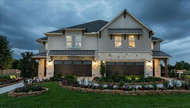 25 Heirloom Garden Place, The Woodlands, TX 77354 (MLS #37358789) :: The Collective Realty Group