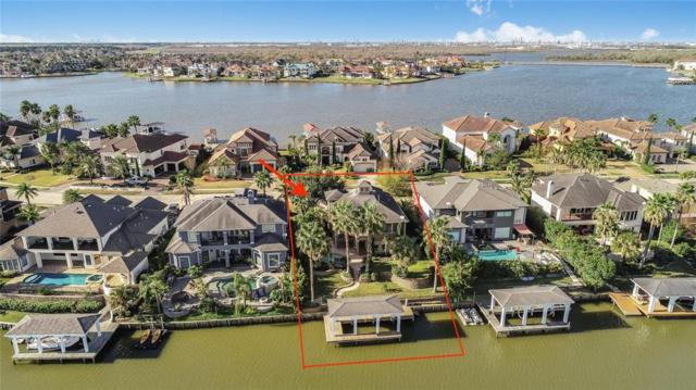 2938 N Island Drive, Seabrook, TX 77586 (MLS #37361350) :: The Kevin Allen Jones Home Team