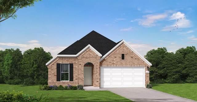 4711 Cedar Butte Lane, Manvel, TX 77578 (MLS #37361370) :: The SOLD by George Team