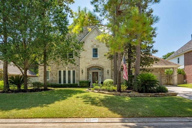 35 Clingstone Place, The Woodlands, TX 77382 (MLS #37370380) :: The SOLD by George Team
