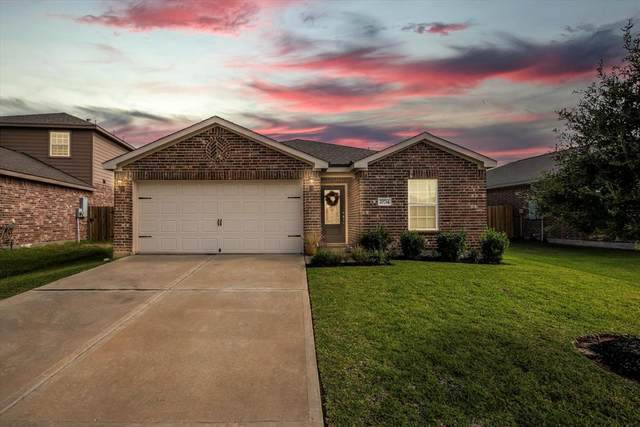 20714 Round Key Drive, Hockley, TX 77447 (MLS #37370530) :: Texas Home Shop Realty