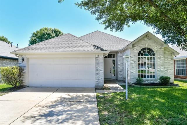 3268 Rachel Lane, Katy, TX 77493 (MLS #37370838) :: Texas Home Shop Realty
