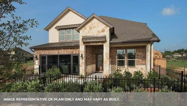 4243 Prairie Landing Lane, Katy, TX 77494 (MLS #37374138) :: NewHomePrograms.com LLC