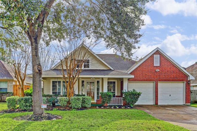 10522 Village Lake Drive, Missouri City, TX 77459 (MLS #37376300) :: Caskey Realty