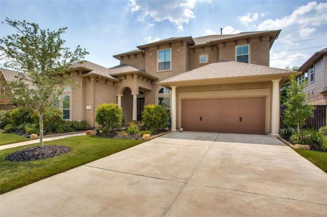 3431 Millhouse Point Way, Richmond, TX 77406 (MLS #37376572) :: Lion Realty Group / Exceed Realty
