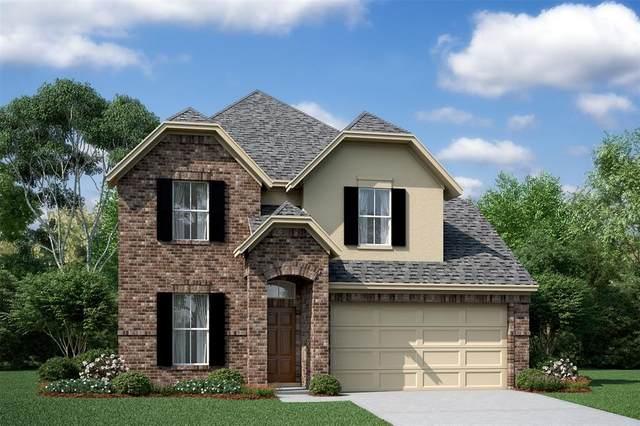4226 Pale Fox Lane, Katy, TX 77493 (MLS #37378885) :: The Wendy Sherman Team