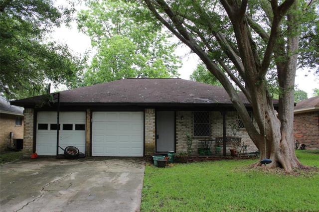 833 Cedar Street, Deer Park, TX 77536 (MLS #3738205) :: Texas Home Shop Realty