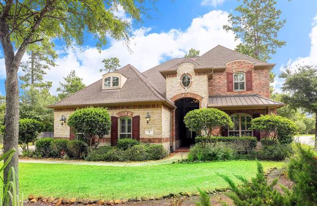 2 Mountain Mistral Place, The Woodlands, TX 77382 (MLS #37382108) :: Caskey Realty