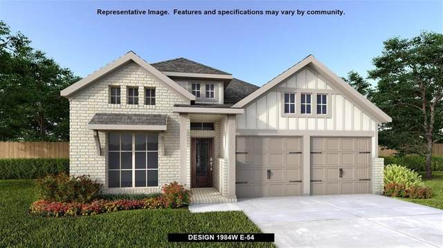 19619 Mier Expedition Drive, Cypress, TX 77433 (MLS #37382556) :: The Jill Smith Team