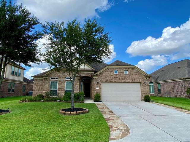 24707 Fawn Ridge Forest Drive, Spring, TX 77373 (#37383143) :: ORO Realty