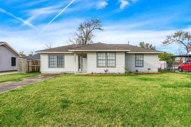 13021 Blythe Street, Houston, TX 77015 (MLS #37386555) :: Texas Home Shop Realty