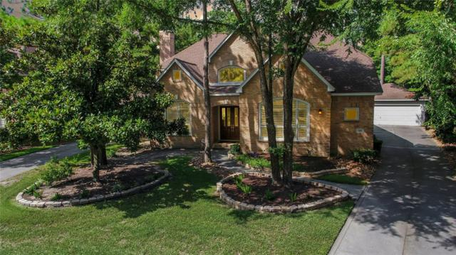 34 Biscay Place, The Woodlands, TX 77381 (MLS #37387640) :: Christy Buck Team