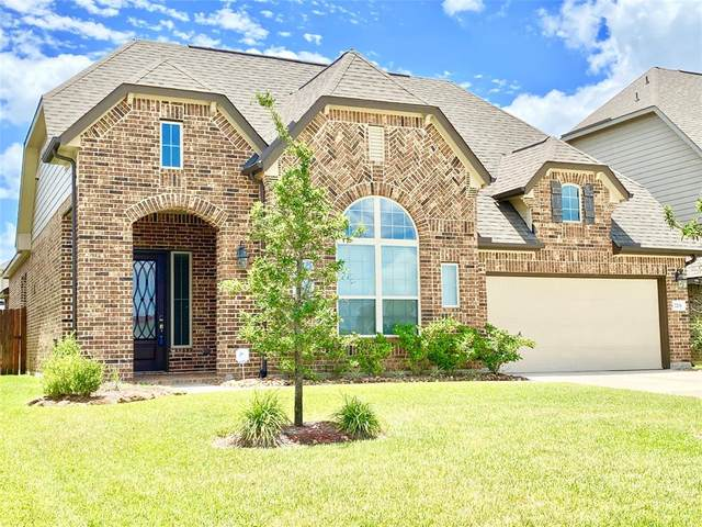7231 Avalon Bluff Drive, Spring, TX 77379 (MLS #37387896) :: Guevara Backman