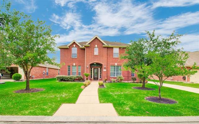 12706 Songhollow Drive, Tomball, TX 77377 (MLS #37388847) :: Michele Harmon Team