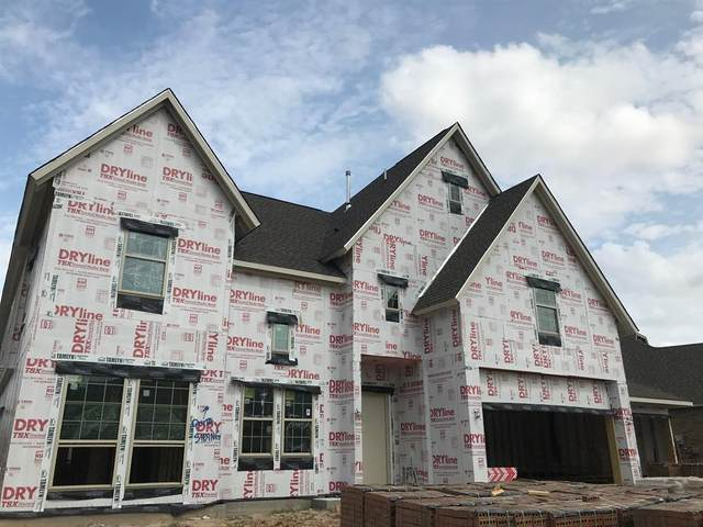 28119 Middlewater View Lane, Katy, TX 77494 (MLS #3738909) :: Giorgi Real Estate Group