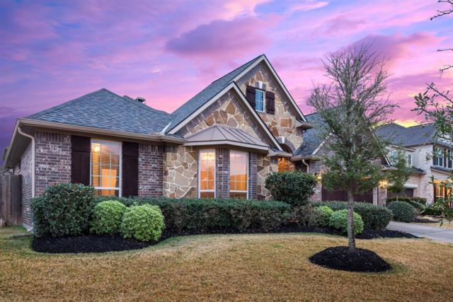 17922 Winkler Willow Court, Tomball, TX 77377 (MLS #37389388) :: Giorgi Real Estate Group