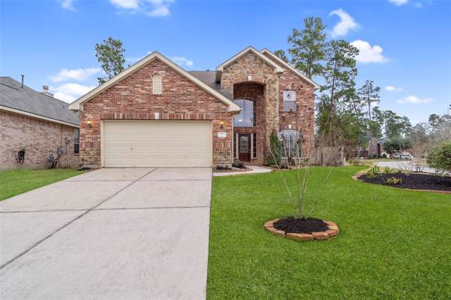 2 Sheltered Arbor Court, The Woodlands, TX 77382 (MLS #37390808) :: Connect Realty