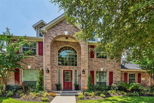 19303 Candlecreek Drive, Spring, TX 77388 (MLS #3739239) :: The Sansone Group